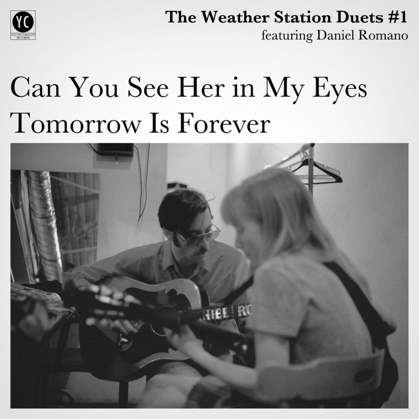 New Release: The Weather Station Duets #1-3