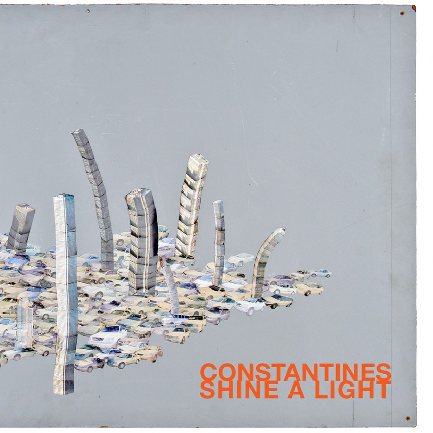 "New Release: The Constantines – ""Shine A Light"" 11th Anniversary Reissue"