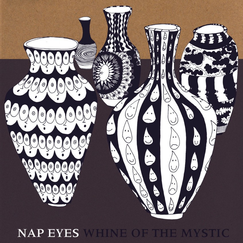 "New Release: Nap Eyes – ""Whine Of The Mystic"""