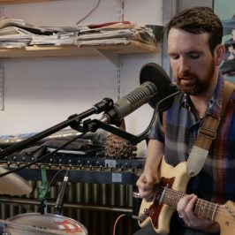 YCTV: Shotgun Jimmie plays 'Join The Band'