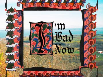 New Release: Nap Eyes – I'm Bad Now