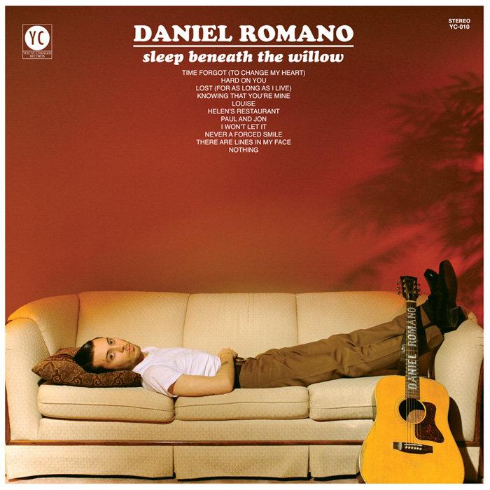 """New Release: Daniel Romano – """"Sleep Beneath the Willow"""""""