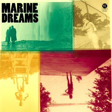 "New Release: Marine Dream – ""Marine Dreams"""