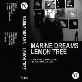 "New Release: Marine Dreams – ""Lemon Tree"""