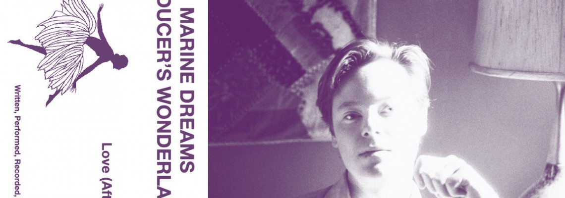 "New Release: Marine Dreams – ""Producer's Wonderland"""