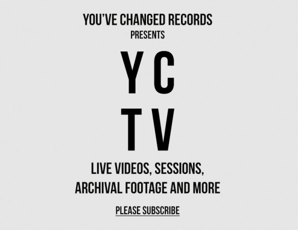 Announcing YCTV