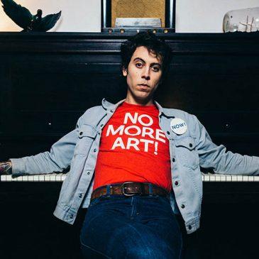 """New Release: Daniel Romano – """"Modern Pressure"""""""