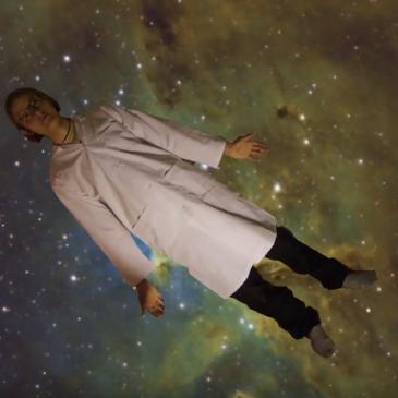 Music Video: Nap Eyes – 'Roll It'