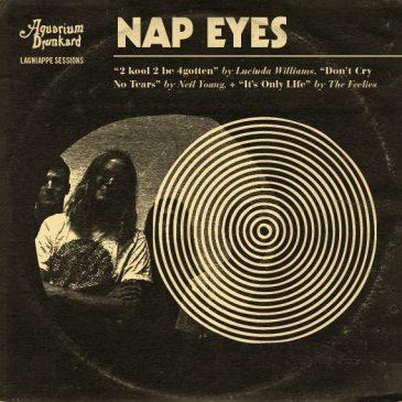 Nap Eyes – Aquarium Drunkard Lagniappe Session