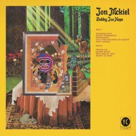 New Release: Jon Mckiel – Bobby Joe Hope