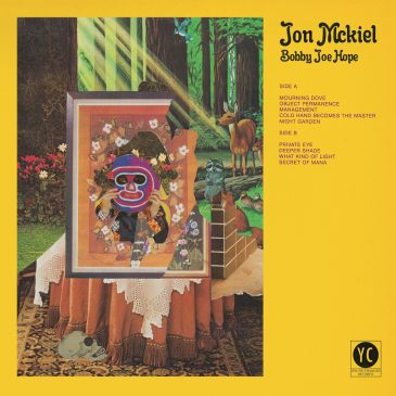 New Release: Jon Mckiel – Bobby Joe Hope