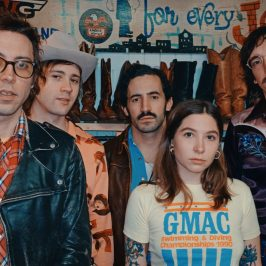 """OKAY WOW"" – Daniel Romano and The Outfit"